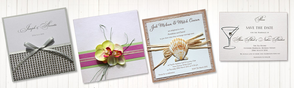 invitations northern beaches
